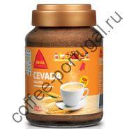 """Кофейный напиток """"Delta Cevada"""" растворимый 200 гр"""