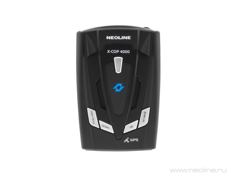 NEOLINE X-COP 4000