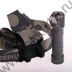 ZebraLight H603w XHP35 Neutral White