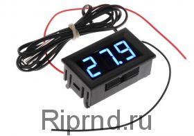 Термометр Т-0,56-NTC-F