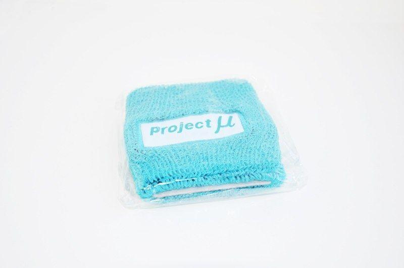 Носок на бочки двигателя Project Mu