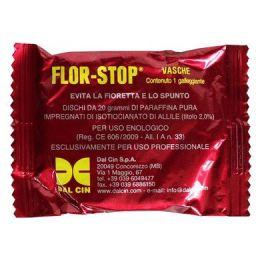 Flor-stop 20гр для хранения вина в бочках