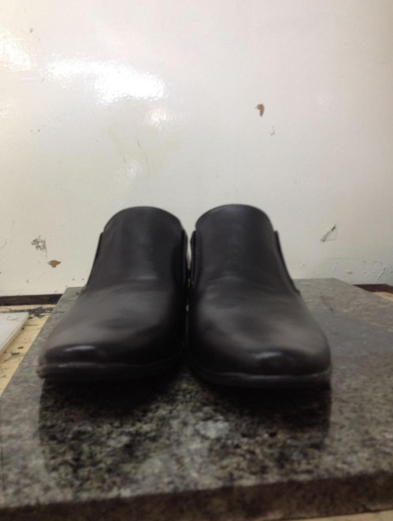 Туфли форменные офицерские