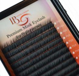 Ресницы I-Beauty 16 линий