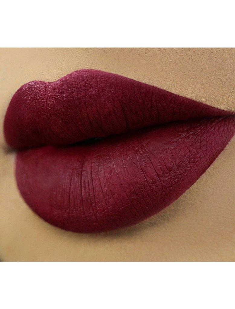 Матовая помада Kylie Cosmetics - GORG | MATTE LIQUID LIPSTICK