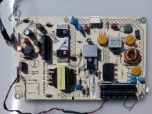 Блок питания совмещенный с модулем управления подсветкой для телевизора SHARP LC-22LE430RU-BK