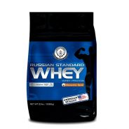 Whey Protein 2270 г RPS Nutrition
