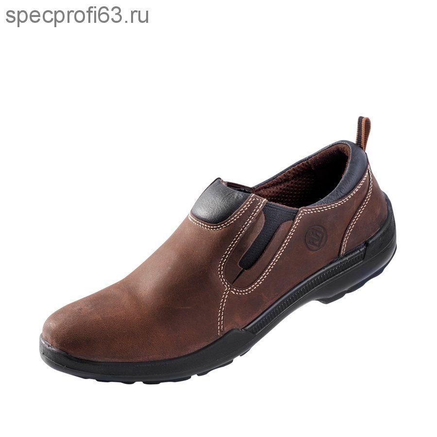 ПОЛУБОТИНКИ ТОФФ СТЕП СИТИ М1