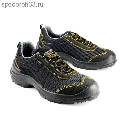 ПОЛУБОТИНКИ PANDA СТРОНГ ПРОФЕССИОНАЛ 96670 S1
