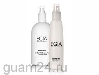 EGIA Тоник увлажняющий для чувствительной кожи Comfort Moisturizing Tonic, 200 мл код FP-53