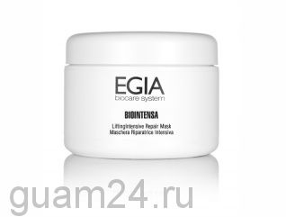 EGIA Маска восстанавливающая интенсивного действия Intensive Repair Mask, 250 мл код FPS-54