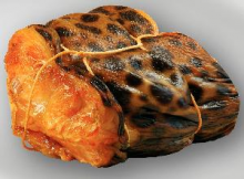 Треска горячего копчения кусок от 1 кг
