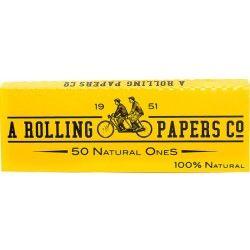Сигаретная бумага Standart Schorts Rolling Paper