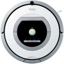 Робот пылесос iRobot Roomba 760