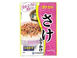 Приправа для готового риса Вкус лосося 42 гр