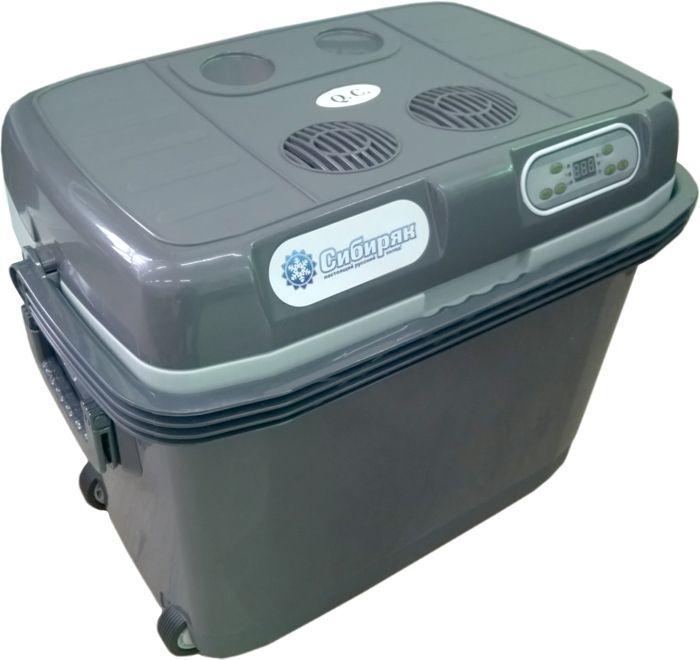 Автохолодильник Сибиряк ХК-04В-40Л