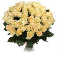 Розы персиковые Аваланш Пич