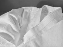 Куртка (уваги) для айкидо из России (MASTERAIKIDO) модель - DELUXE WA300