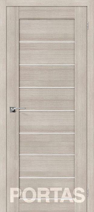 Дверь Портас S21 Лиственница крем
