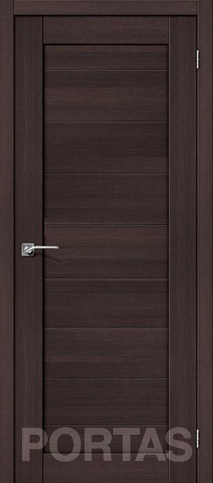 Дверь Портас S20 Орех шоколад