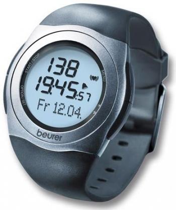 Beurer PM 25 Часы пульсометр
