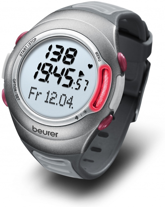 Beurer PM 70 Часы пульсометр