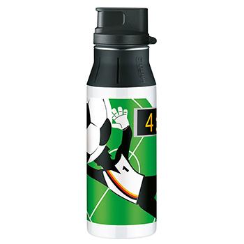 Бутылка питьевая Alfi elementBottle Soccer TV 0,6L