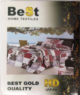 Комплект постельного белья BEST ( 2сп)№105А
