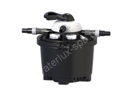 Clear Control 25, 9W UV-C напорный фильтр