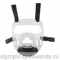 маска для тхэквондо