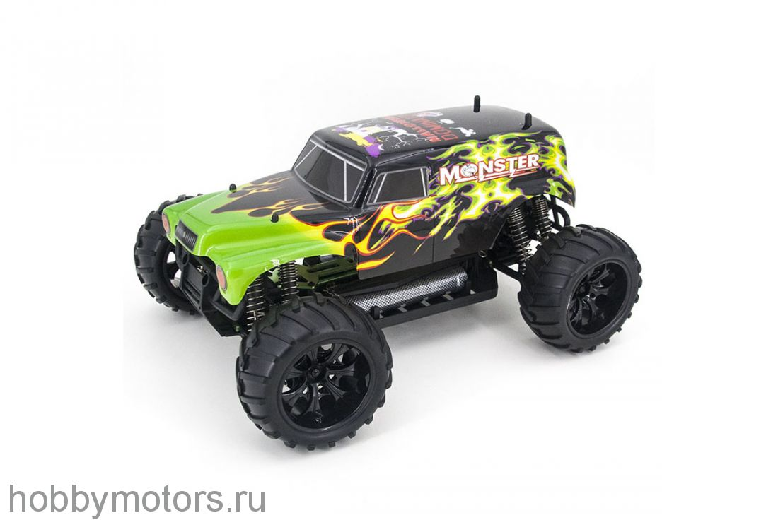 HSP H-Dominator 1/10 4WD