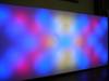 Светодиодная панель 50х70см  с комплектом маркеров