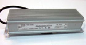 блок питания 12V герметичный с защитой IP64 100Вт