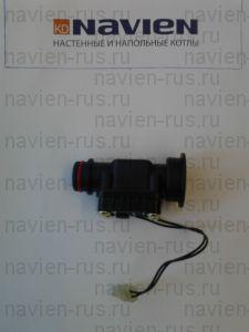 Запчасти Navien ( Навьен ) 30002724С Датчик протока отопления Ace 13-35kw, Coaxial 13-30kw
