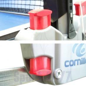 Всепогодный теннисный стол  CORNILLEAU SPORT ONE OUTDOOR синий ST-131005