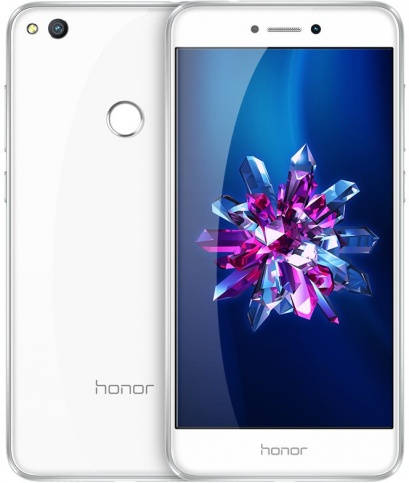 Huawei Honor 8 Lite 32GB White