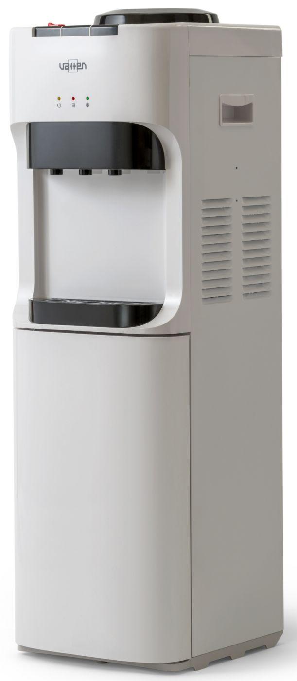 Кулер для воды VATTEN V45SEбелый