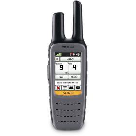 GPS Навигатор Garmin Rino 610 RUS