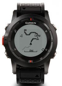 GPS навигатор Garmin fenix Performer Bundle