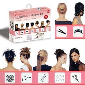 Заколки для волос в наборе Хеагами (Хэагами, Hairagami) (Bradex)