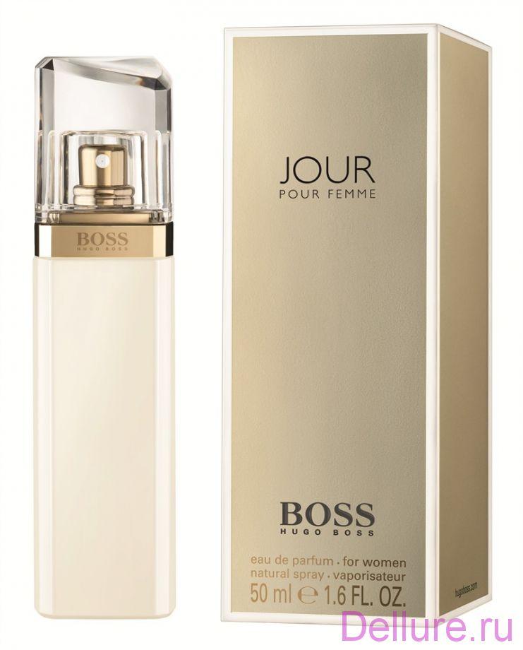 Версия Jour Pour Femme (Hugo Boss)