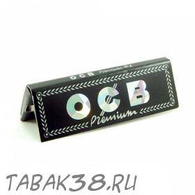 Сигаретная бумага ОСВ Премиум №1, 50 шт