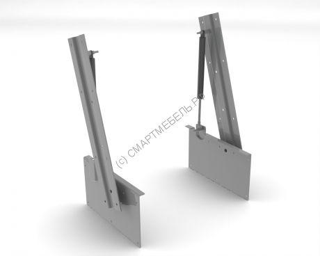 Механизм шкаф-кровати Smart-582G. Горизонтальный