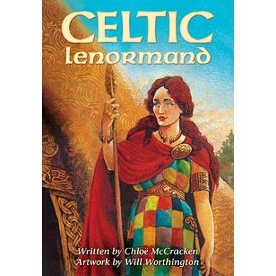 Celtic Lenormand (Кельтский Ленорман)