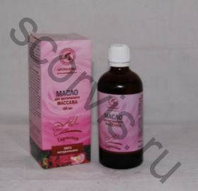 Массажное масло для эротического массажа