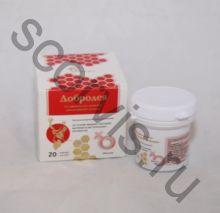 Свечи при гинекологических заболеваниях Добродея (при заболеваниях органов малого таза)
