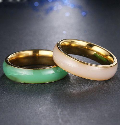 Обручальные кольца Epoxy