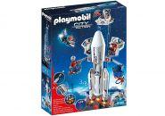 """Игровой набор Playmobil 6195 """"Космическая ракета"""""""