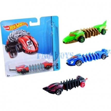 Машинки HOT WHEELS MUTANT