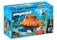 """Набор playmobil 9234 """"Подводная лодка"""""""